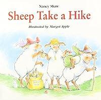 Sheep Take a Hike Little Book Unit 4 Book 4 Level K: Houghton Mifflin Harcourt Journeys