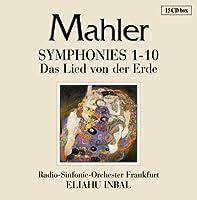 Symphonies 1-10 / Das Lied Von Der Erde