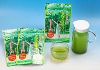 【一番茶・3月下旬摘み】たべるお茶・天空の香り 3袋 3g×35P×3袋 25,7円