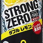 サントリー チューハイ-196℃ストロングゼロ【ダブルレモン】 [ チューハイ 350ml×24缶 ]