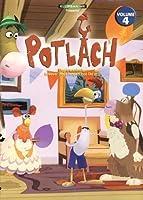Potlach - Vol.4 (English Cover) [並行輸入品]