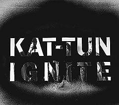 IGNITE (初回限定盤2) (CD+DVD-B) (特典なし)
