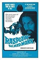 Rasputin the Mad Monk映画ポスター24x 36