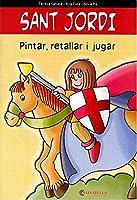 Pinta,retalla-Sant Jordi