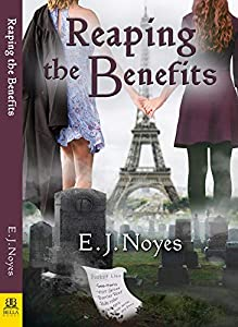Reaping the Benefits (English Edition)