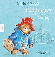 Paddington macht einen Ausflug