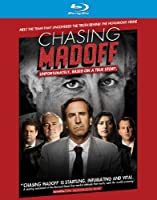 Chasing Madoff [Blu-ray] [Import]