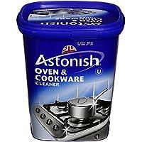 アストニッシュ  アストニッシュ オーブン&クックウェア クリーニングペースト  500g
