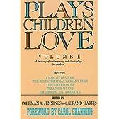 Plays Children Lovep