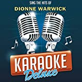 That's What Friends Are For (Originally Performed By Dionne Warwick) [Karaoke Version]