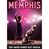 Memphis: The Original Broadway Production [DVD] [2012] [Region 1] [US Import] [NTSC] by Chad Kimball