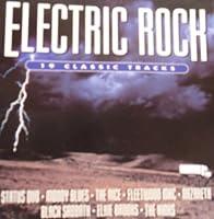 Electric Rock: 19 Classic Tracks
