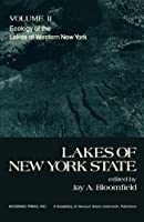 Lakes of New York State: Ecology of the Lakes of Western New York