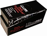 Ultra Pro PRO-MATTE (600 Count) Red Deck Protector Sleeves - Magic the Gathering 12 Pack Box/Case