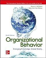 ISE Organizational Behavior