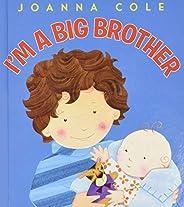 I'm a Big Bro