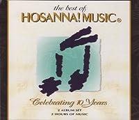 Best of Hosanna Music by Various Artists