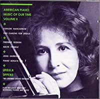 American Piano Music...Vol.2