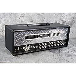 Mesa Boogie メサブギー/Dual Rectifire Solo Head