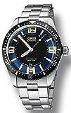 ORIS(オリス) 腕時計 ダイバーズ65 デイト divers sixty-five date 100m防水 復刻モデル 機械式自動巻 73377074035m メンズ 【国内正規品】
