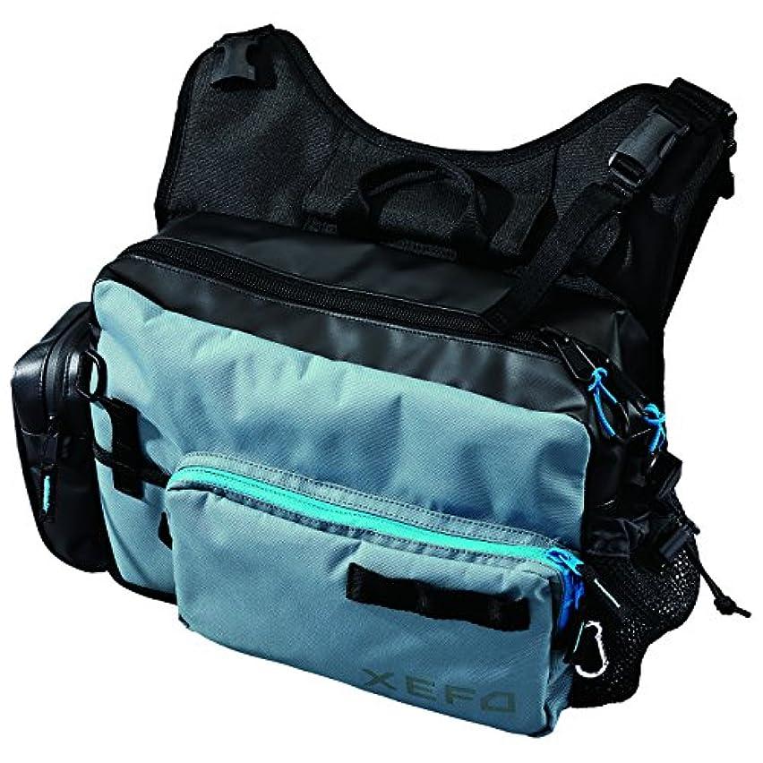 状欺くバストシマノ XEFO?Egiing Shoulder Bag BS-222P