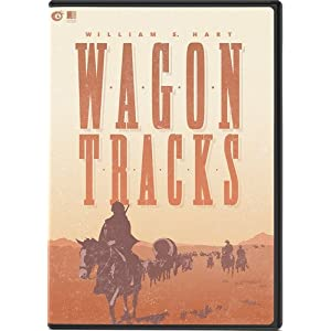 Wagon Tracks [DVD] [Import]