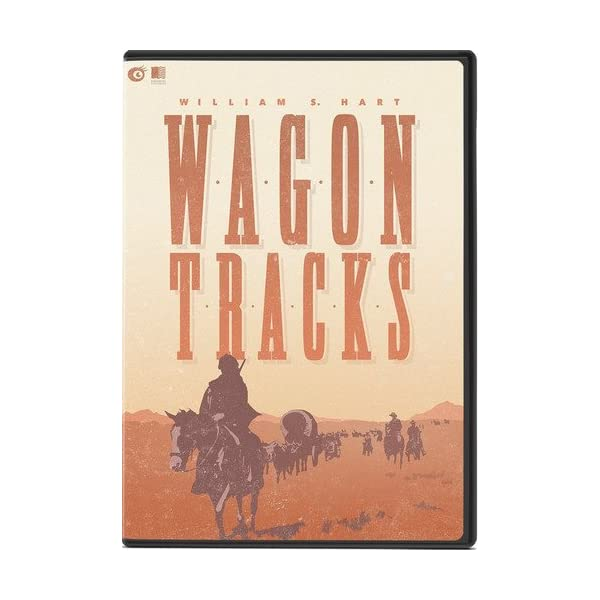 Wagon Tracks [DVD] [Import]の商品画像