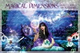 Magical Dimensions Oracle Cards and Activators