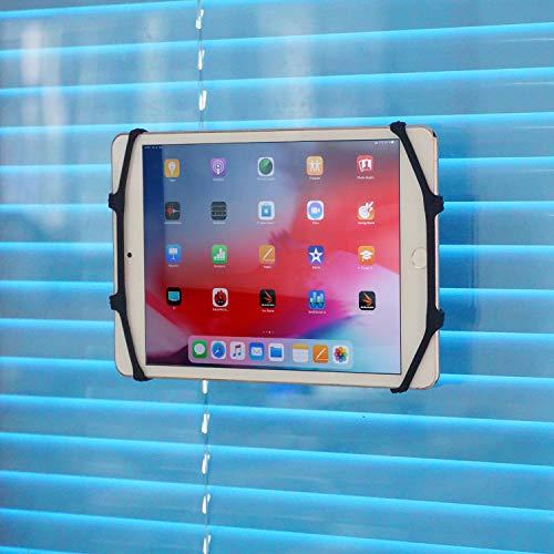 TFY 携帯電話壁マウント キッチン壁マウント タブレットやスマートフォン用...