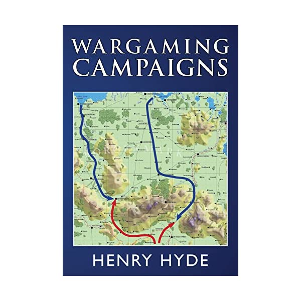 Wargaming Campaignsの商品画像