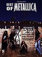 Best of Metallica: Piano, Vocal