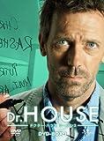 Dr. HOUSE/ドクター・ハウス シーズン3 DVD-BOX1 画像