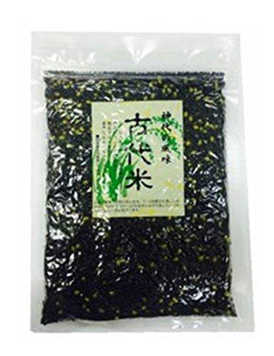 黒米と緑豆の新しい食感 5袋セット