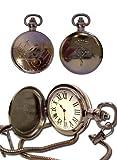 鋼の錬金術師 国家錬金術師 懐中時計 エド エドワード・エルリック 並行輸入品