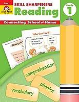 Reading, Grade 1 (Skill Sharpeners Reading)