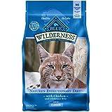ブルーバッファロー BLUE ウィルダネス 成猫用 アダルト インドア チキン 0.91kg グレインフリー