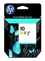 HP 10 Yellow Printhead in Retail Packaging [並行輸入品]