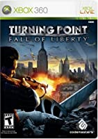 Turning Point: Fall of Liberty Collector's Edition (輸入版) - Xbox360