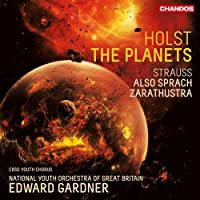 Holst: the Planets [12 inch Analog]