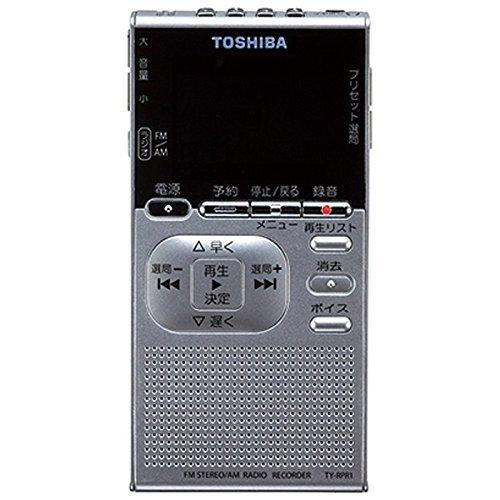 東芝 ラジオ TY-RPR1