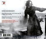 PIANO CONCERTO NO.3 画像