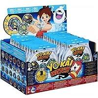 Yo-Kai Watch Series 1 YOKAI MEDALS Mystery Box by Yokai Watch [並行輸入品]