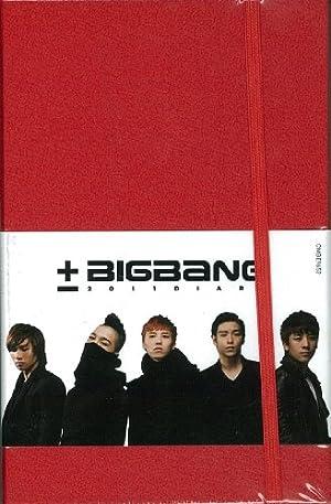 BIGBANG 2011 オフィシャルダイアリー