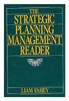 The Strategic Planning Management Reader