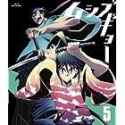 ムシブギョー 5[初回版] [Blu-ray]