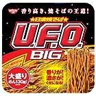 日清 焼そばU.F.O.(UFO)  ビッグ 1ケース(12個)
