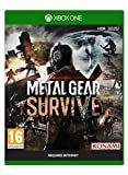 Metal Gear: Survive (Xbox One) (輸入版)