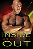 Inside Out (Bronco's Boys Book 1) (English Edition)