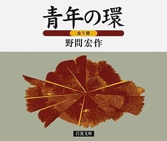青年の環(5冊セット) (岩波文庫)