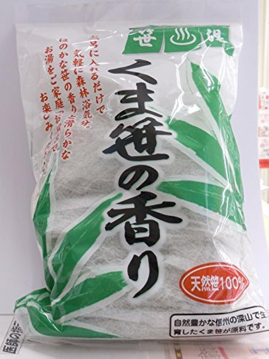 圧縮されたとしてアトラスサンクロン 信州産 くま笹の香り 天然100% 40gx5包